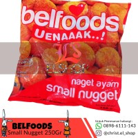 Belfoods Small Nugget 250gr