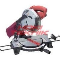 Miter Saw - Mesin Potong Alumunium Maktec MT230 Big deals