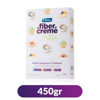 FiberCreme Folding Box 450gr