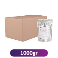 FiberCreme Foil Pack 1000 gr - 12 Pcs [1 Carton]