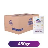 FiberCreme Folding Box 450gr - 24 Pcs [1 Carton]