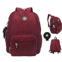 Tas Ransel backpack punggung wanita / kipling murah