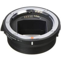 Sigma MC 11 Converter Adapter Sony E body Canon Lens