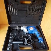 Best Kenmaster KM-005 Impact Drill Reversible 13mm Mesin Bor Bolak