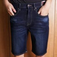 Mexx Short Pant Jeans BIGSIZE - Celana Pendek Denim JUMBO SIZE