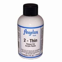 Angelus 2-Thin 4 fl.oz