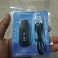 Bluetooth Audio Jack Reciever Dongle Wireless USB - bukan anycast hdmi