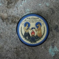 Jack The Champ Dom Pomade Waterbased