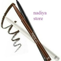 Pensil Alis Etude Etud House Styling Style Eyeliner Eye Liner Beauty