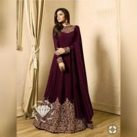 DRASHTI DHAMI MAXY/GAMIS BORDIR/BAJU INDIA/GAMIS INDIA/DRESS INDIA