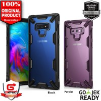 Rearth Ringke Galaxy Note 9 Case Ringke Fusion X Note 9