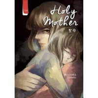 Novel Terjemahan Jepang Holy Mother
