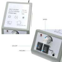 Hadir Set Mesin Bor Elektrik Untuk Manicure Padicure Bergaransi