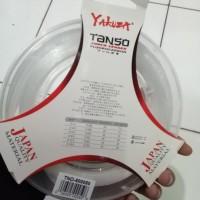 ( Yakuza Tanso Flourocarbon Shock Leader 40 Lbs Japan Quality Material