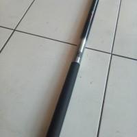 ( Tegek Maguro Zenith 270 Bahan Carbon Tegek Kuat