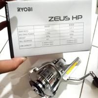 ( Reel Ryobi Zeus HP 5000 Full Metal Power Handle