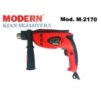 Mesin bor beton impact 13mm m-2170 modern