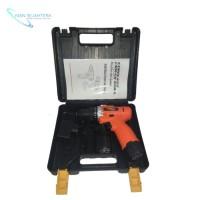 XENON mesin bor cordless charger CDD500 MESIN BOR 10mm OBENG BOR