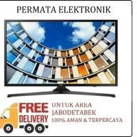 Samsung UA49M5100 49 Inch Full HD Basic Flat LED TV 49M5100 USB HDMI