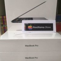 Harga ready new apple macbook pro 2017 256gb space gray touch bar 15 | Pembandingharga.com