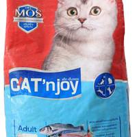 Cat Food Cat'njoy oceanfish mix adult cat 7kg