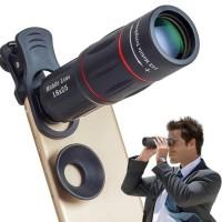 Harga terbaruu promo apexel 18x telescope zoom mobile phone iphone | Pembandingharga.com