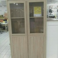 HASLE Display Cabinet