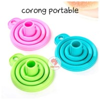 Zoetoys Corong Portable | mainan edukasi | mainan anak | edutoys