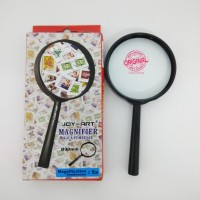 Magnifying glass - Joyart - Kaca pembesar 90mm