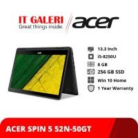Laptop Acer Spin 5 52N-50GT NX.GR7SN.004