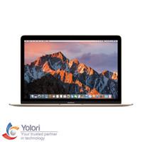 Apple MacBook MNYL2ID/A - Gold
