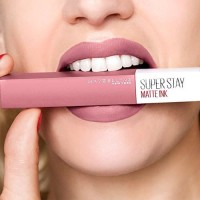 Maybelline Super Stay Matte Ink - LOVER
