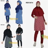 Baju Renang Wanita Muslim / Muslimah Dewasa