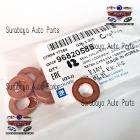 Seal Oring Injector Chevrolet Captiva Diesel NFL NON Facelift C100