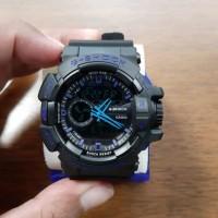 Jam Tangan G-shock GBA-400