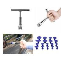 Alat Ketok Magic T Shape Dent Puller Sliding Hammer baru