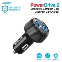 PowerDrive 2 Elite Black A2212011