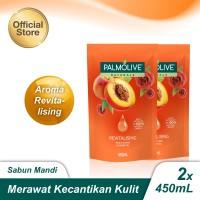 Palmolive Revitalising 450ml - 2 pcs (As2-115714-8850006495629)