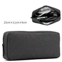 Dompet Kabel Travel Gadget Organizer Bag Portable Digital Cable Bag
