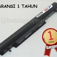 Baterai Asus A46CA A46CB A46CM A46C A46 K46CA K46CB A31-K56 Black