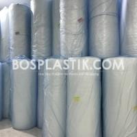 Bubble Wrap Muliapack 125cm x 50m Bungkus Biru [Gojek / Grab]
