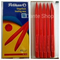 Harga siegellack sealing wax lak merah lak bakar lem batu | antitipu.com