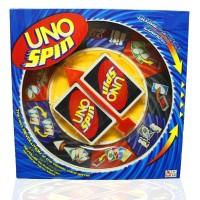 Uno Spin Kartu Uno Card Family Game Permainan Anak Keluarga Edukatif