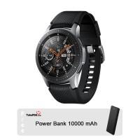 Samsung Galaxy Watch 46mm Silver 2018 Garansi Resmi SEIN