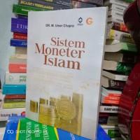 Buku - SISTEM MONOTER ISLAM - Umar Chara