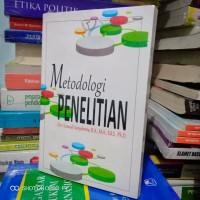 Buku - METODOLOGI PENELITIAN - Sumadi