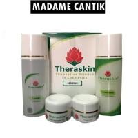 PAKET THERASKIN GLOWING BOX / CREAM SKIN CARE