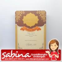 Blangko Undangan Fadhil 88   Sabina Undangan