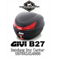 Box motor Box Givi B27