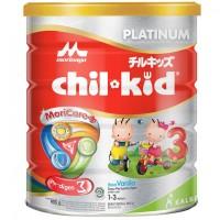Morinaga Chil Kid Platinum Moricare+ Vanila Susu Formula [800 g]